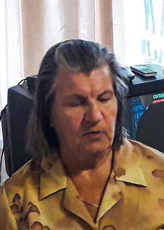 Луконина Нина Дмитриевна
