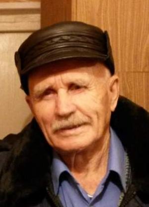 Савостьянов Виталий Семёнович