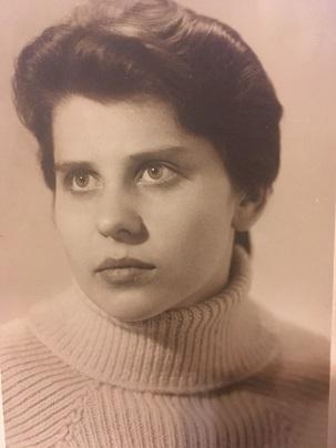 Ботяновская Наталья Владимировна