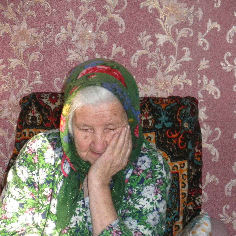 Сидельникова Евдокия Ильинична