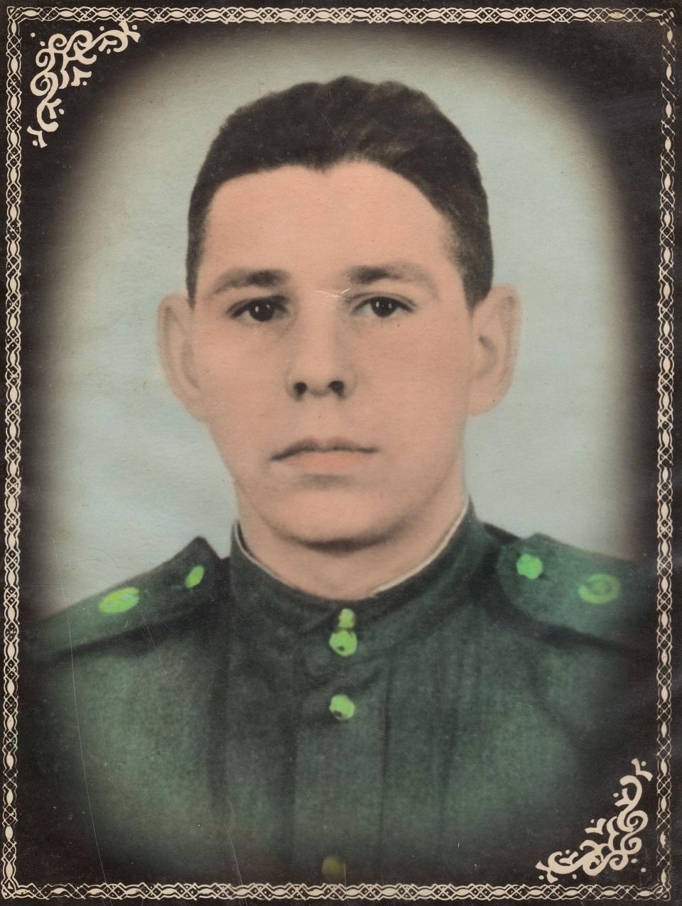 Ковтунов Иван Иванович