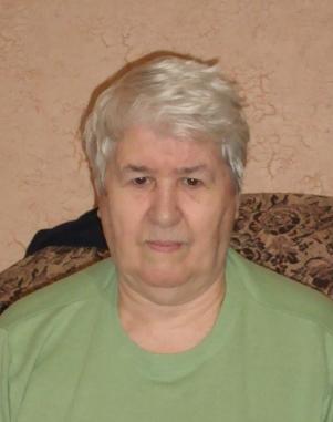 Карпова Мария Прохоровна