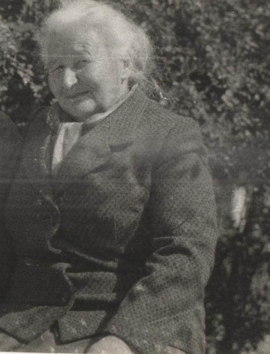 Парсанова Лидия Михайловна