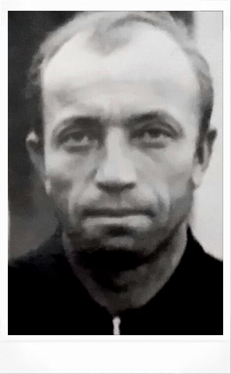 Клемм Отто Германович