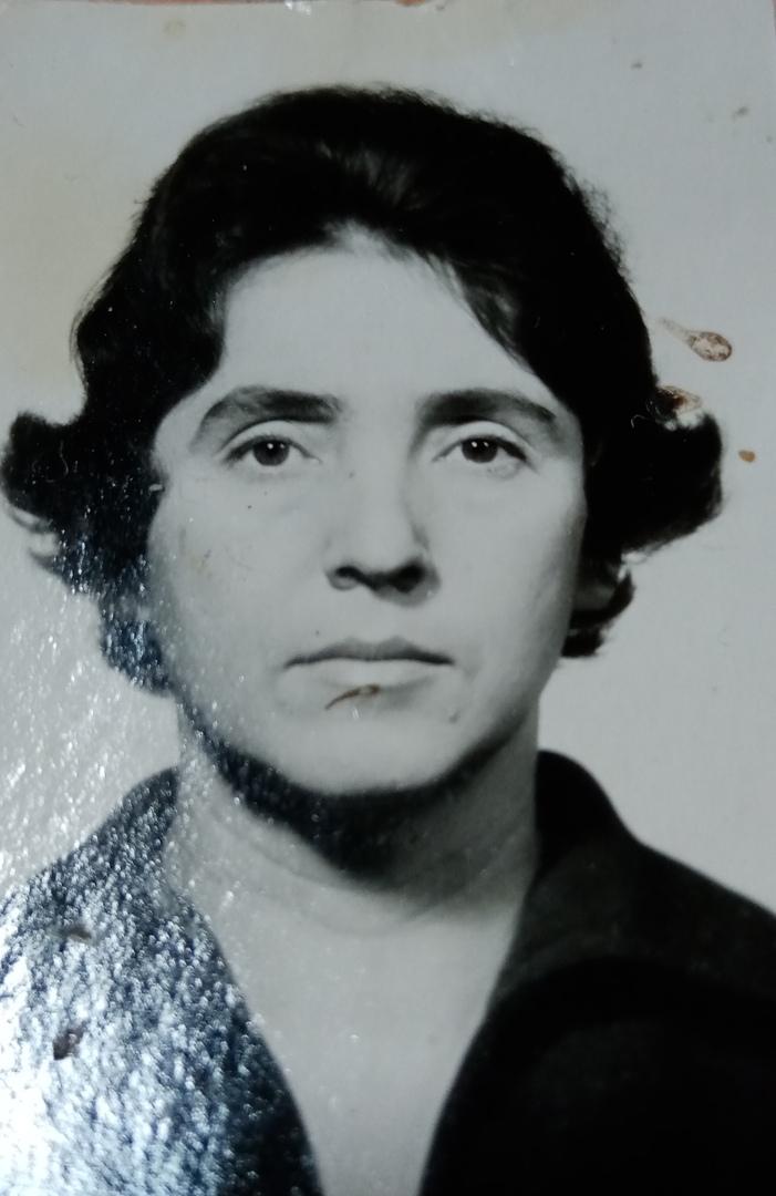 Мищенко Елизавета Никитична